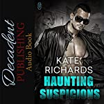 Haunting Suspicions | Kate Richards