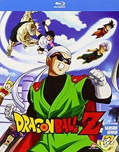 Dragon Ball Z: Season 7 [Blu-ray]