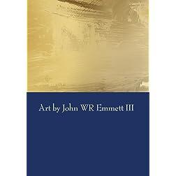 Art by John WR Emmett III