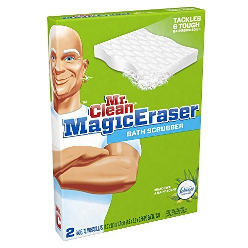 mr-clean-magic-eraser-bath-scrubber-2-count-boxes-pack-of-16-by-mr-clean-english-manual