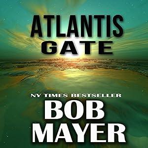Atlantis Gate Audiobook
