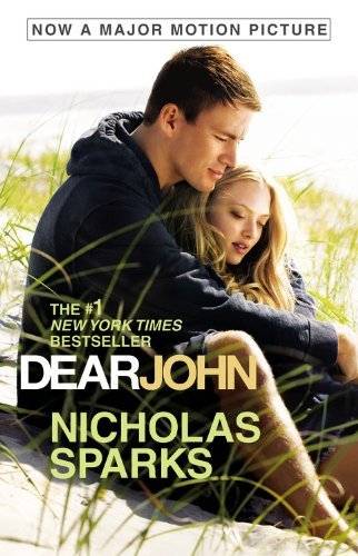 Dear John [Paperback, Movie Tie-In]