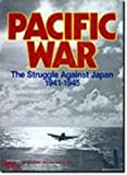 Pacific War: The Struggle Against Japan 1941-1945 (Victory Games Military Simulations, Game No. 30013)