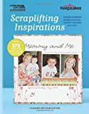 Creating Keepsakes scrapbook magazine editors Scraplifting Inspirations (Creating Keepsakes)