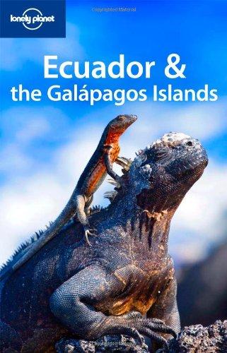 Ecuador & the Galapagos Islands (Country Travel Guide)