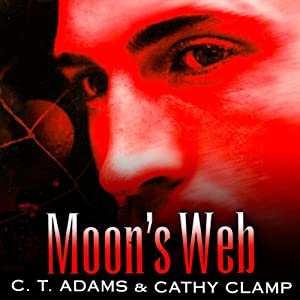 Moon's Web Audiobook