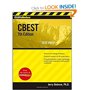 What is one of the best CBEST prep book? - Quora