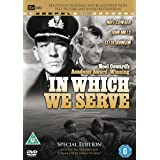 In Which We Serve (Restored) [DVD]by Noel Coward