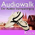 Audiowalk Köln | Taufig Khalil