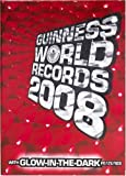 Guinness World Records 2008 (Guinness Book of Records) [Hardcover]