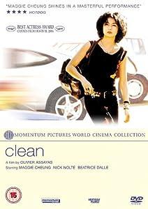Clean [2004] [DVD]