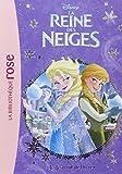 La Reine des Neiges 02 - Le festival de l'hiver (Ma Première Bibliothèque Rose)