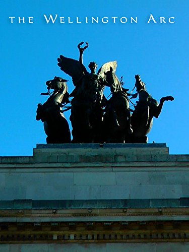 The Wellington Arc