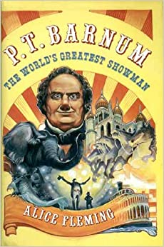 10 Things You May Not Know About P.T. Barnum
