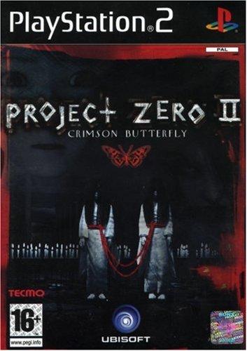 Project Zero 2: Crimson Butterfly