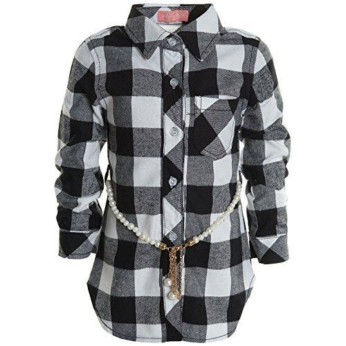 madchen-bluse-shirt-pullover-langarmshirt-longsleeve-sweatshirt-t-shirt-20707-farbeschwarzgrosse152