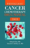 Physicians Cancer Chemotherapy Drug Manual 2015