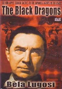 The Black Dragons [DVD] [Region 1] [US Import] [NTSC]