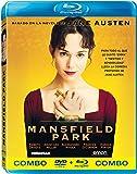 Mansfield Park (DVD + BD) [Blu-ray]