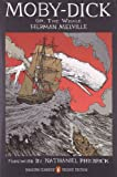 Image of Moby-Dick: or, The Whale (Penguin Classics Deluxe Edition)