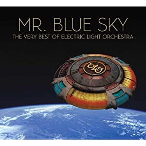 ELO - 'Mr. Blue Sky - The Very Best'