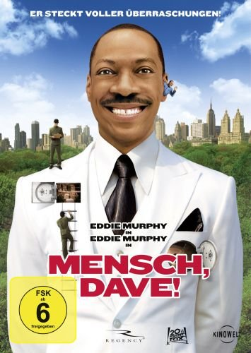 Mensch, Dave! (Pop-Up Edition)