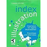 """index illustrationvon """"Claudia Herling"""""""