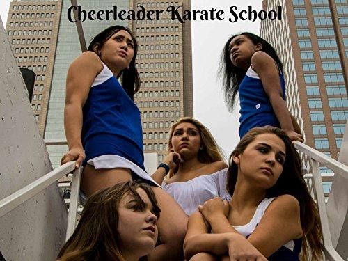 Cheerleader Karate School - Season 1