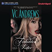 Forbidden Sister: Forbidden, Book 1 | V. C. Andrews