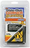 517fuiBdsIL. SL160  Camco 42203 RV Black Slide Out Corner Guard