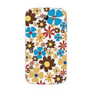 Samsung Grand Cover - Hard plastic luxury designer case for Grand -For Girls and Boys-Latest stylish design with full case print-Perfect custom fit case for your awesome device-protect your investment-Best lifetime print Guarantee-Giftroom 864