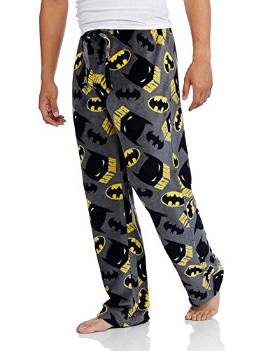 DC Comics Batman Iconic Sleep Pants