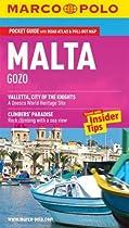 Malta & Gozo Marco Polo Pocket Guide (Marco Polo Travel Guides)