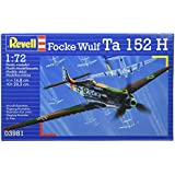 Revell 1:72 Scale Focke Wulf Ta152H