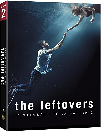 The Leftovers n° 2 The Leftovers, saison 2