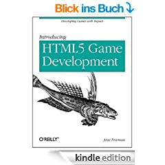 Building HTML5 Games with ImpactJS: An Introduction On HTML5 Game Development