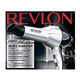 Revlon Perfect Heat 1875W Shine Boosting Hair Dryer