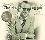 echange, troc George Shearing - Classic Album Collection