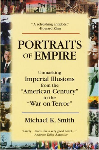 Portraits of Empire: Unmasking Imperial Illusions from the