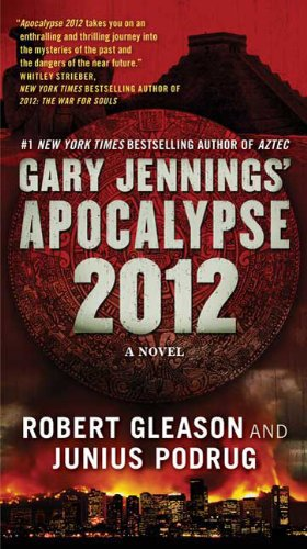 Image for Apocalypse 2012: A Novel (Aztec)