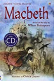 img - for Macbeth (Usborne English Learners' Editions) book / textbook / text book