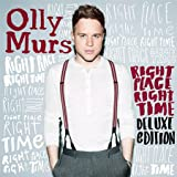 Olly Murs Pop CD, Olly Murs - Right Place, Right Time (2CD Deluxe Edition)[002kr]