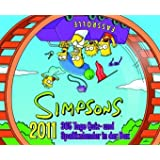 The Simpsons Quiz-Kalender 2011. Tagesabrei�-Kalender