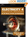 Electricity 4: AC/DC Motors, Controls...