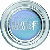 Maybelline Colour Tattoo 24 hour Eyeshadow Light in Purple