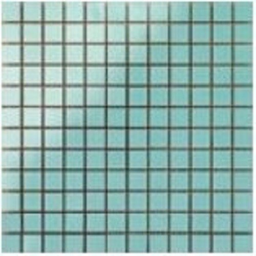 Ragno Frame Mosaico Aqua 30x30 cm R4ZF Tiles from Italy for Floor Bathroom and Kitchen