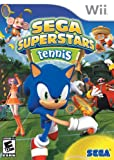 SEGA Superstars...