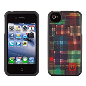 Speck FabShell Burton iPhone 4Case