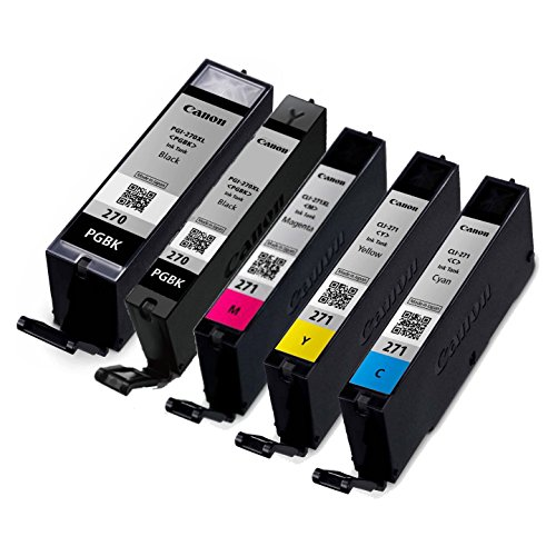 canon-pgi-270-and-cli-271-new-ink-cartridges-in-non-retail-packaging-pack-of-5
