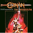 Conan the Barbarian (Original Score)